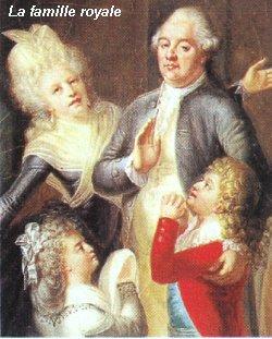 The French Revolution- 1st Hour W. Civ. / Louis XVI